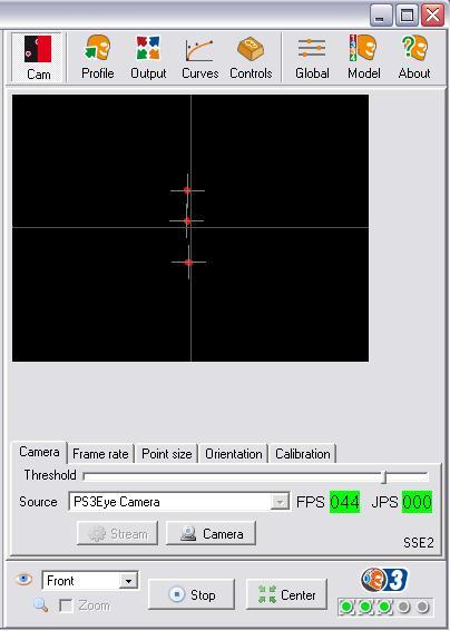 Работа камеры с ик подсветкой - 729ba